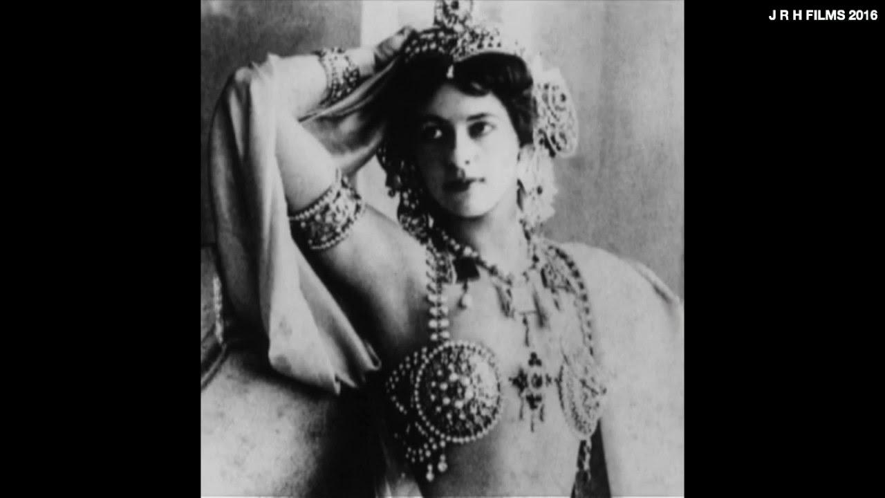 Mata Hari, legendarna špijunka-kurtizana pogubljena je prije 100 godina