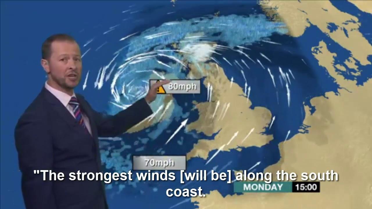 VIDEO: Irska se sprema za Ofeliju, najgoru oluju u posljednjih 50 godina