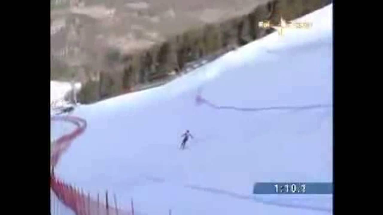 VIDEO: SADA JE I SLUŽBENO Skijaška legenda Bode Miller završio karijeru