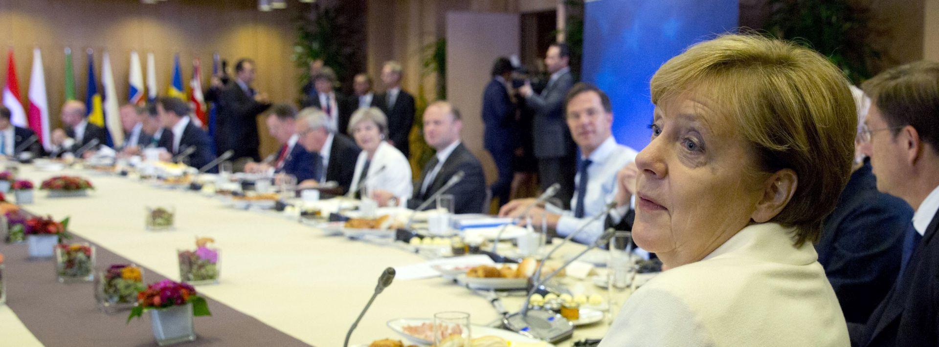EU s novom liderskom agendom pred četiri ključna izazova u sljedeće dvije godine