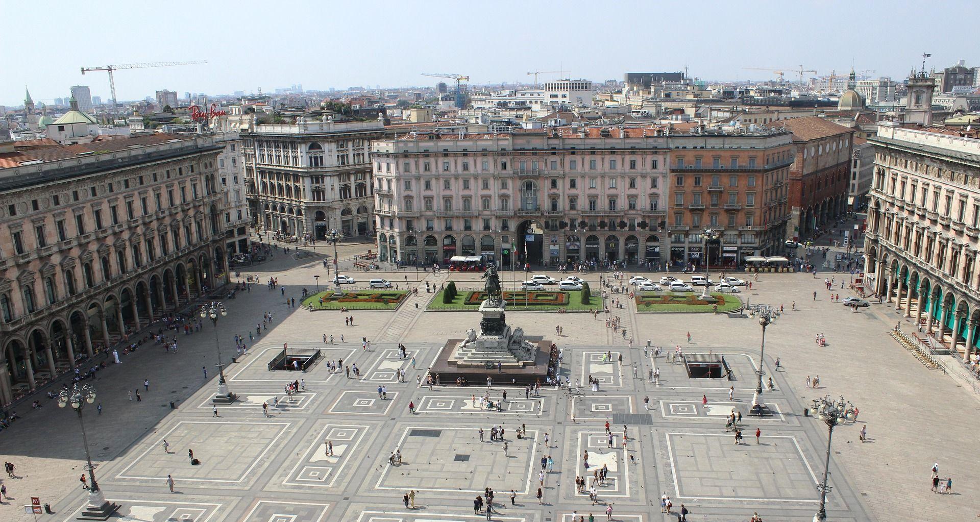 Slovenija podržava nastojanja Italije da Milano dobije sjedište Europske agencije za lijekove