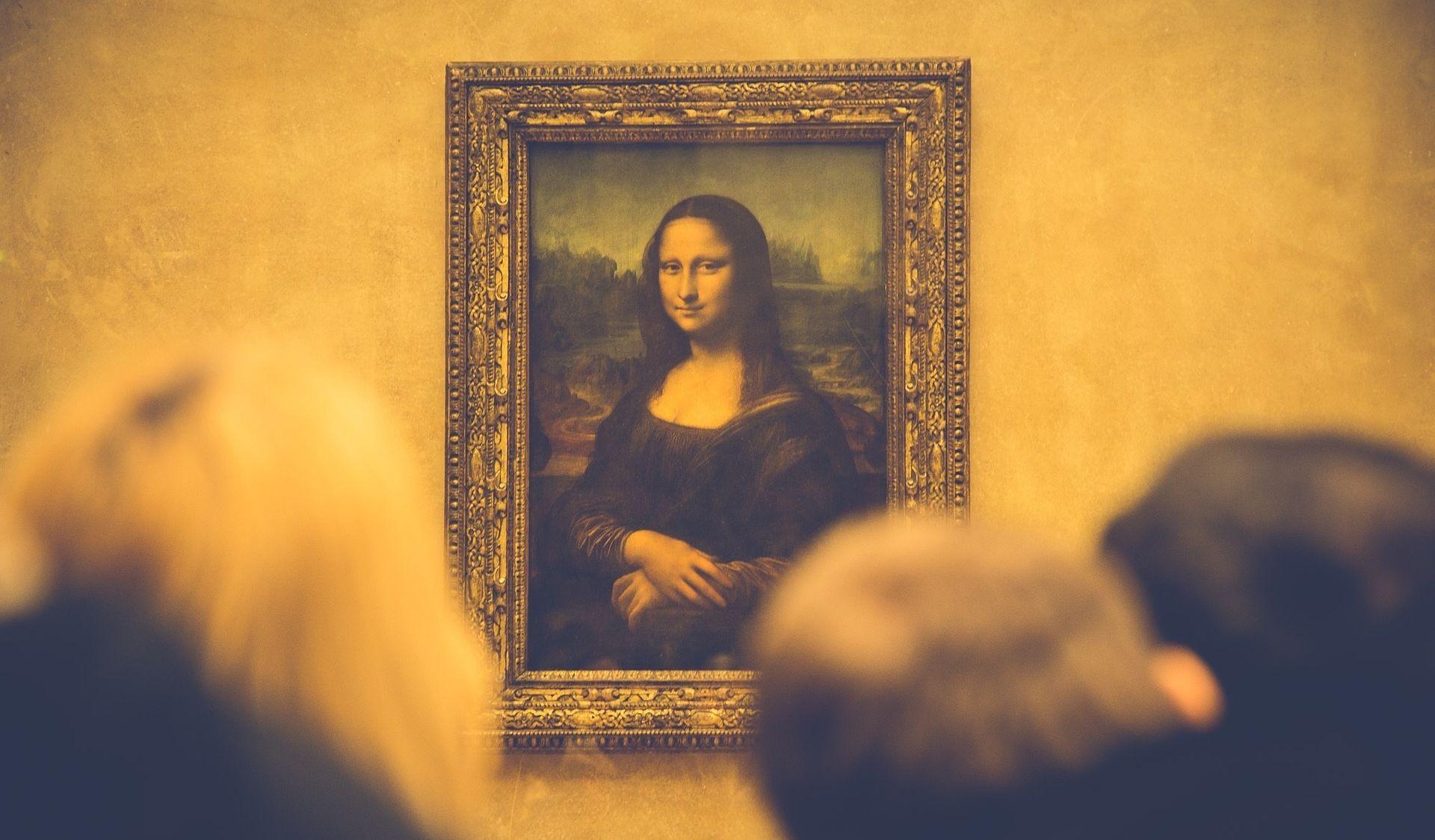 Rijetka Da Vincijeva slika na dražbi za 100 milijuna dolara