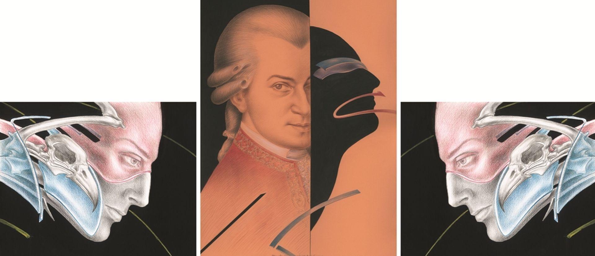 SA ZAGREBAČKOM FILHARMONIJOM PREKO SIMFONIJE DO JUPITERA Sutra (petak, 19.30) Crveni ciklus s maestrom Ernestom Hoetzlom