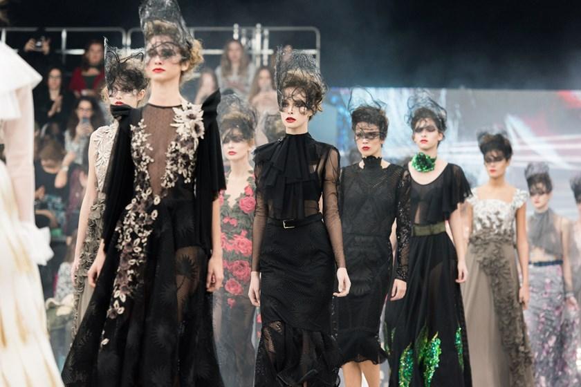 FOTO: VIDEO: Jubilej tjedna mode i godišnjica karijere Ivice Skoke