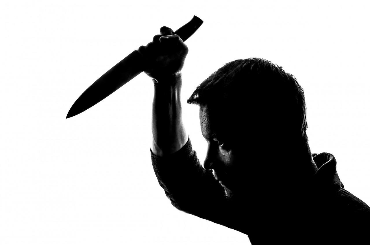 KRVOPROLIĆE U KLANI KOD RIJEKE Nasmrt izbo susjeda zbog svađe oko garaže