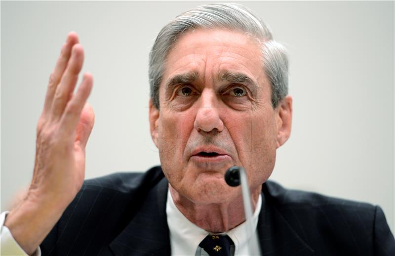 Podnesene prve optužbe u istrazi mogućeg ruskog miješanja u američke izbore