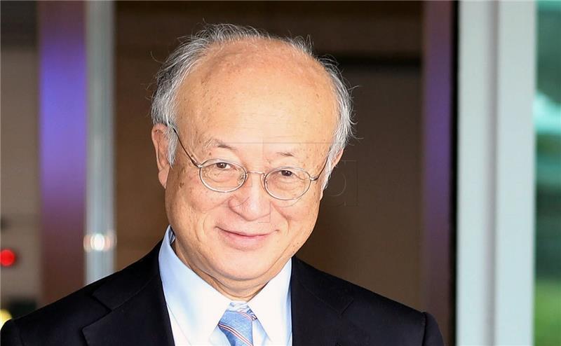 Direktor IAEA-e u nedjelju u posjetu Iranu