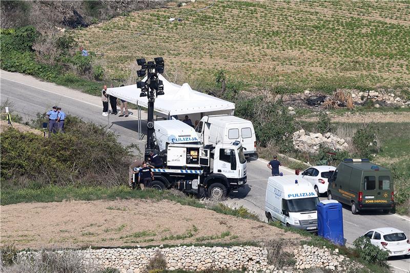 Europarlamentarci jedinstveni u zahtjevu za istragom ubojstva malteške novinarke