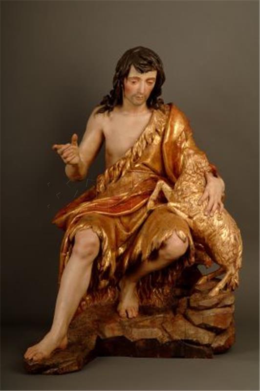 U 'Mimari' otvorena izložba fotografija sakralnih španjolskih skulptura