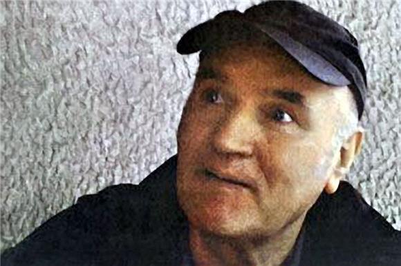 Presuda Ratku Mladiću 22. studenoga