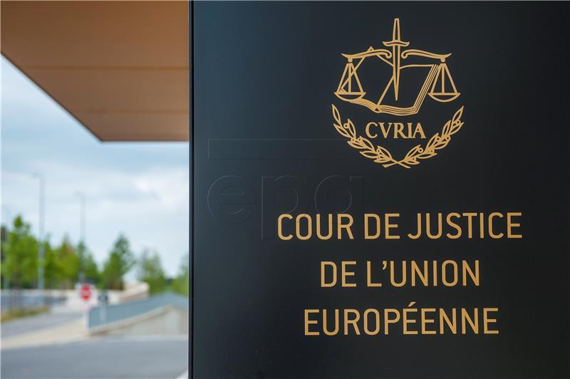 Sud EU-a presudio da Grčka ne smije određivati minimalnu visinu policajki