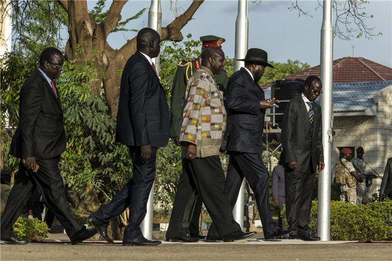 SAD izgubio povjerenje u Južni Sudan