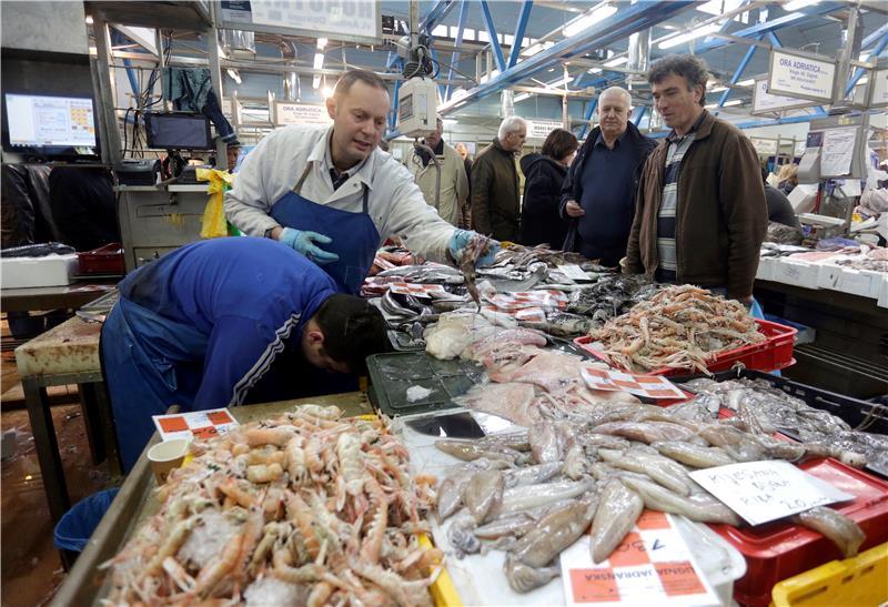 S tržišta se povlače nizozemski škampi iz Pivca