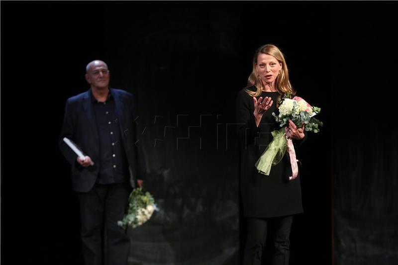 'Medeja' Olivera Frljića najbolja predstava 32. Gavellinih večeri