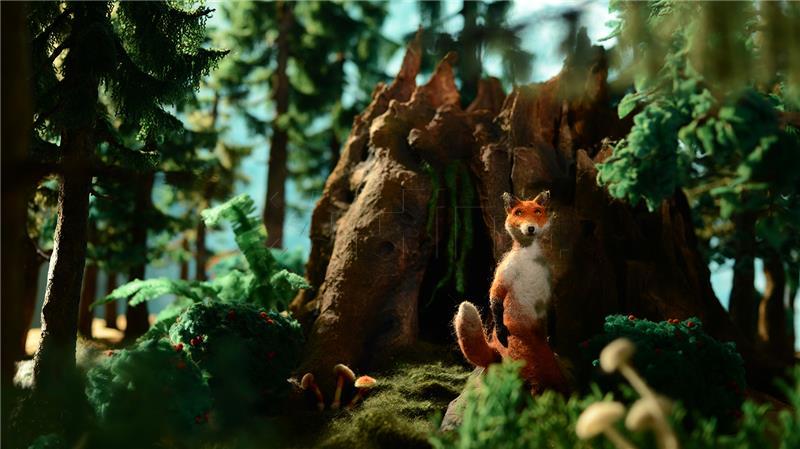 Projekcije novijih filmova za Međunarodni dan animacije