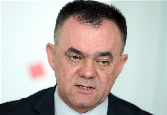 HDZ-ov župan dobio zabranu približavanja supruzi