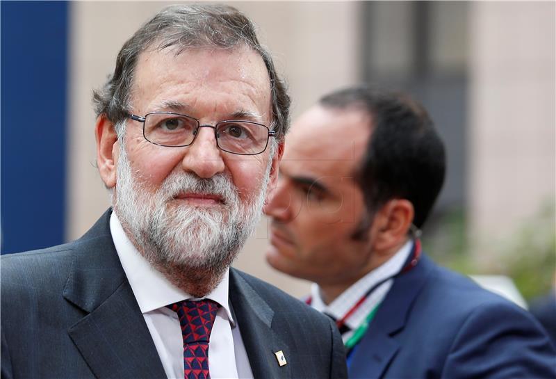 EU ne namjerava posredovati u katalonskoj krizi