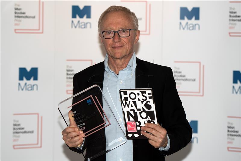 Amerikanac George Saunders dobitnik Bookerove nagrade