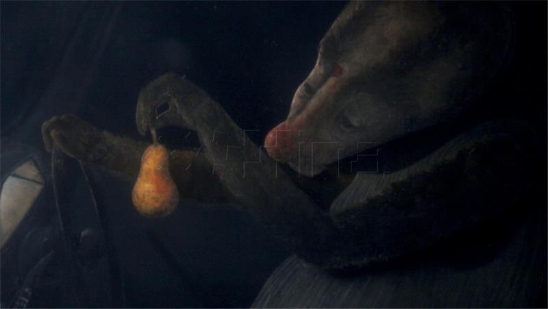 Hrvatske koprodukcije na najvećem južnokorejskom festivalu animacije
