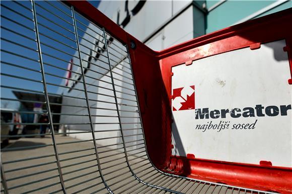 Slovenska oporbena ljevica smatra da bi vlada trebala planirati kupnju Mercatora