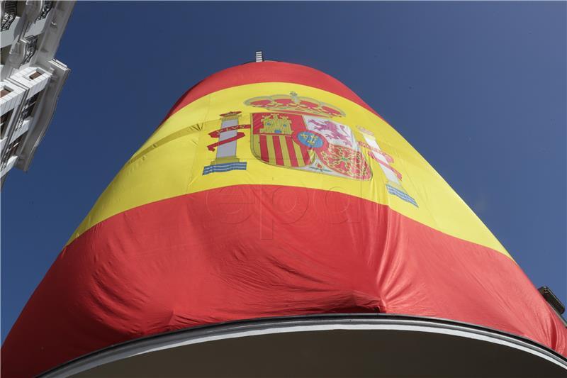 Mjere koje je španjolska vlada u petak navečer počela uvoditi u Kataloniji
