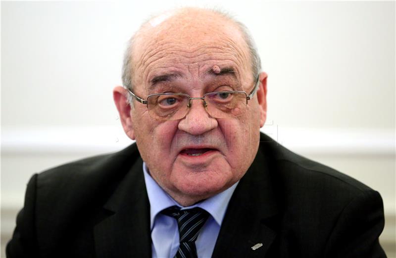 MATICA UMIROVLJENIKA 'Siromaštvo umirovljenika je zabrinjavajuće'
