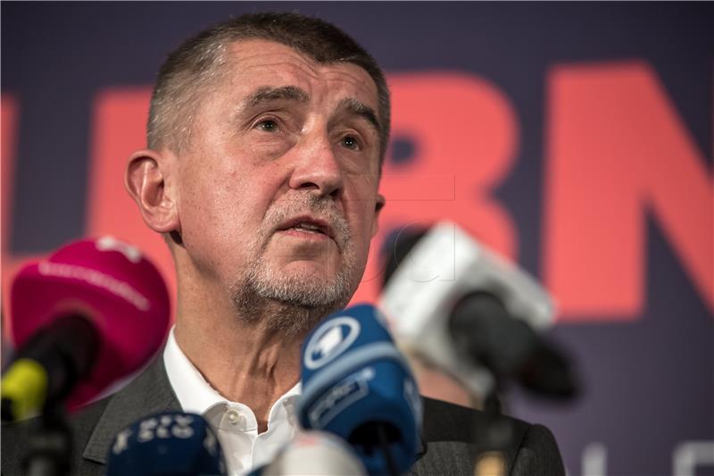 Babiš traži saveznike i izvan Višegradske skupine, uključivo Hrvatsku