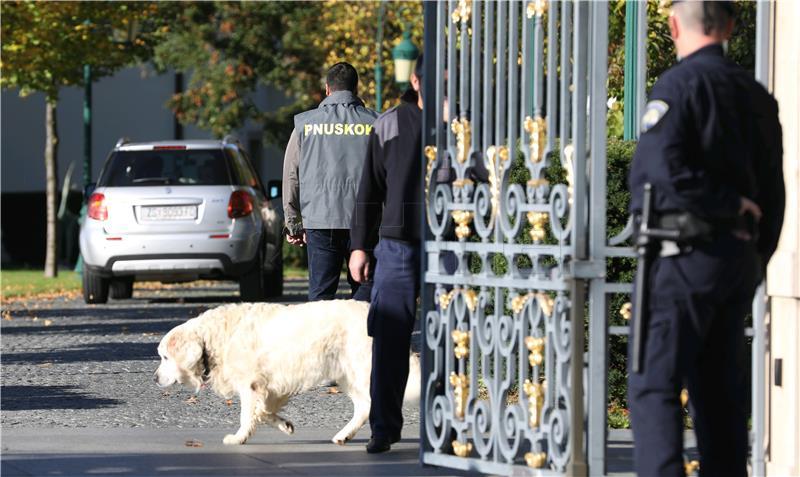 AGROKOR Prvi uhićenici čekaju ispitivanje u državnom odvjetništvu