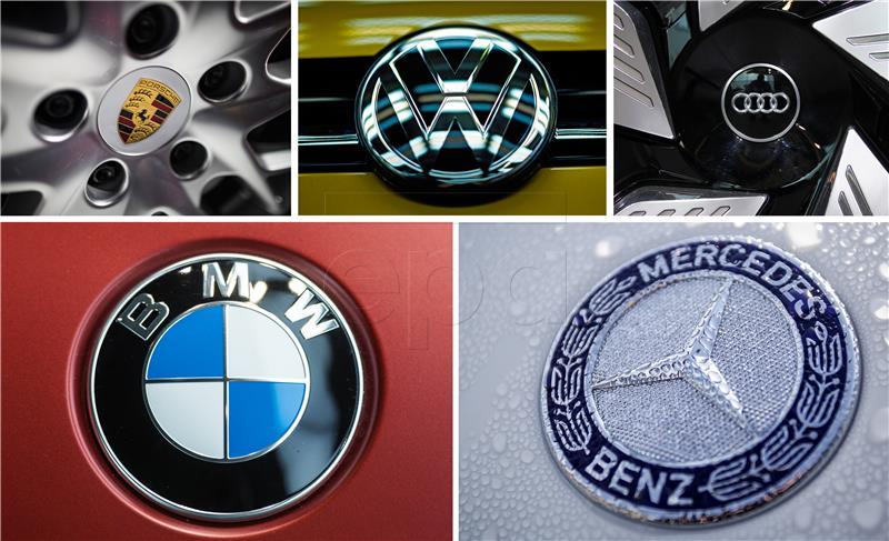 Borzan za odštetu kupcima njemačkih automobila ako se dokaže udruživanje u kartel