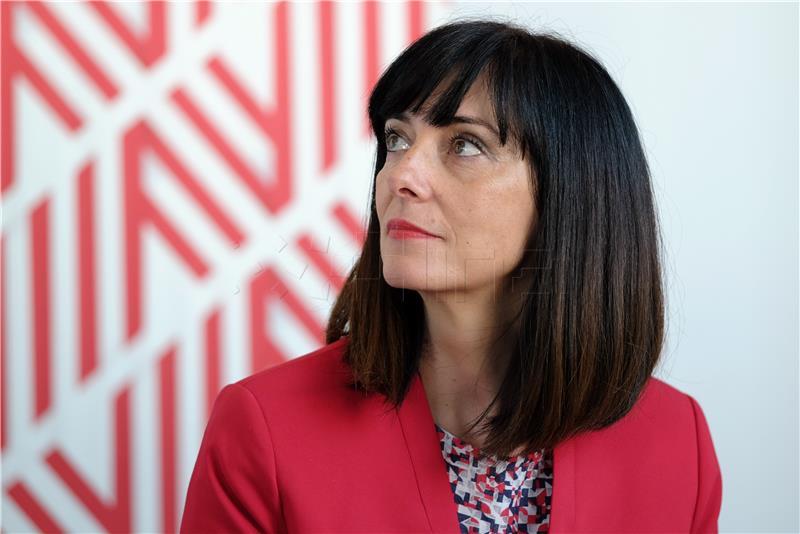 Ministrica Divjak započinje pregovore o ulasku Hrvatske u CERN