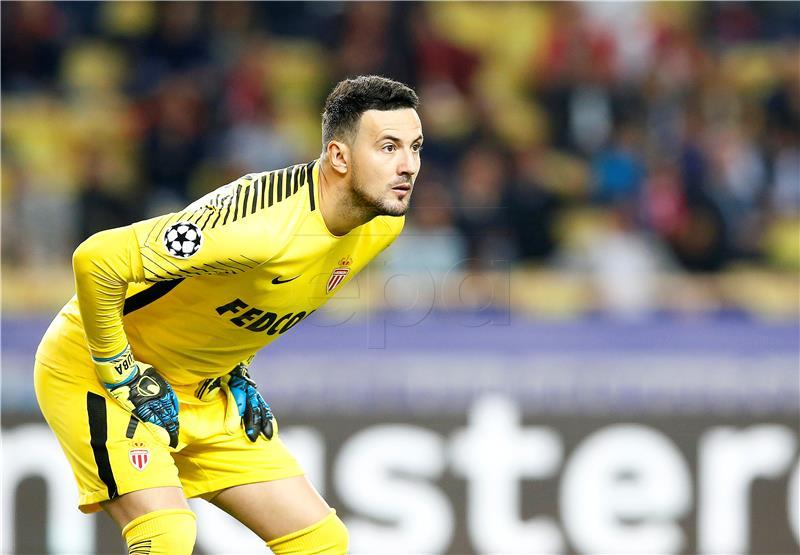 Monaco – Caen 2-0