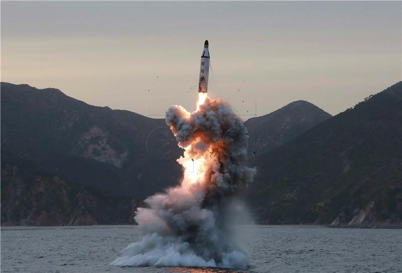 Sjevernokorejski projektili moći će dosegnuti tlo SAD-a nakon modernizacije