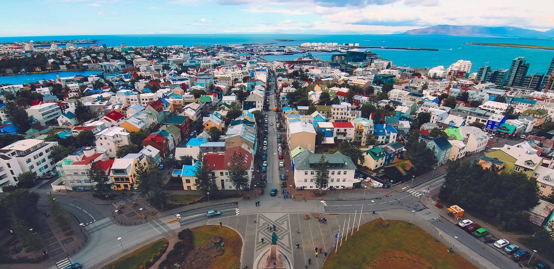 Island naginje lijevoj vladi na prijevremenim izborima