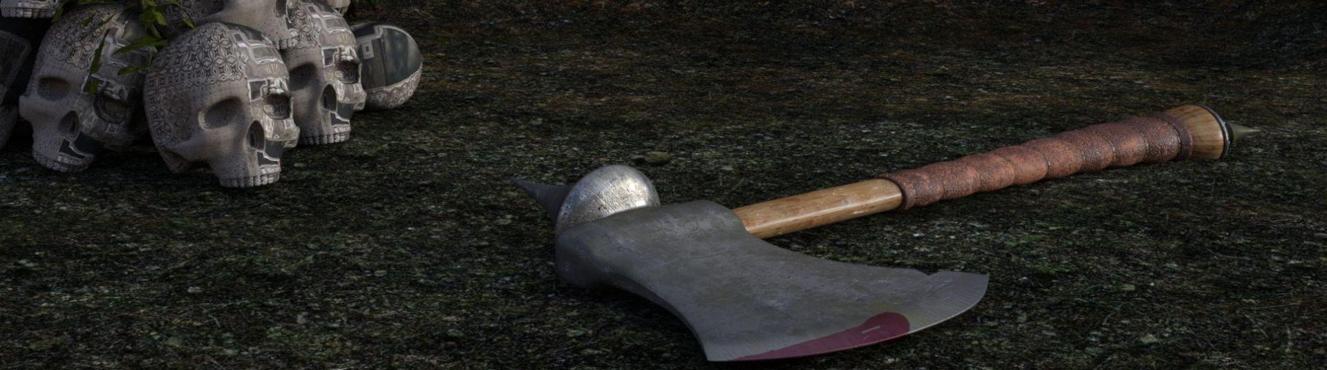 POMAHNITALI LATVIJAC Mladić u Švicarskoj sjekirom ranio dvoje ljudi