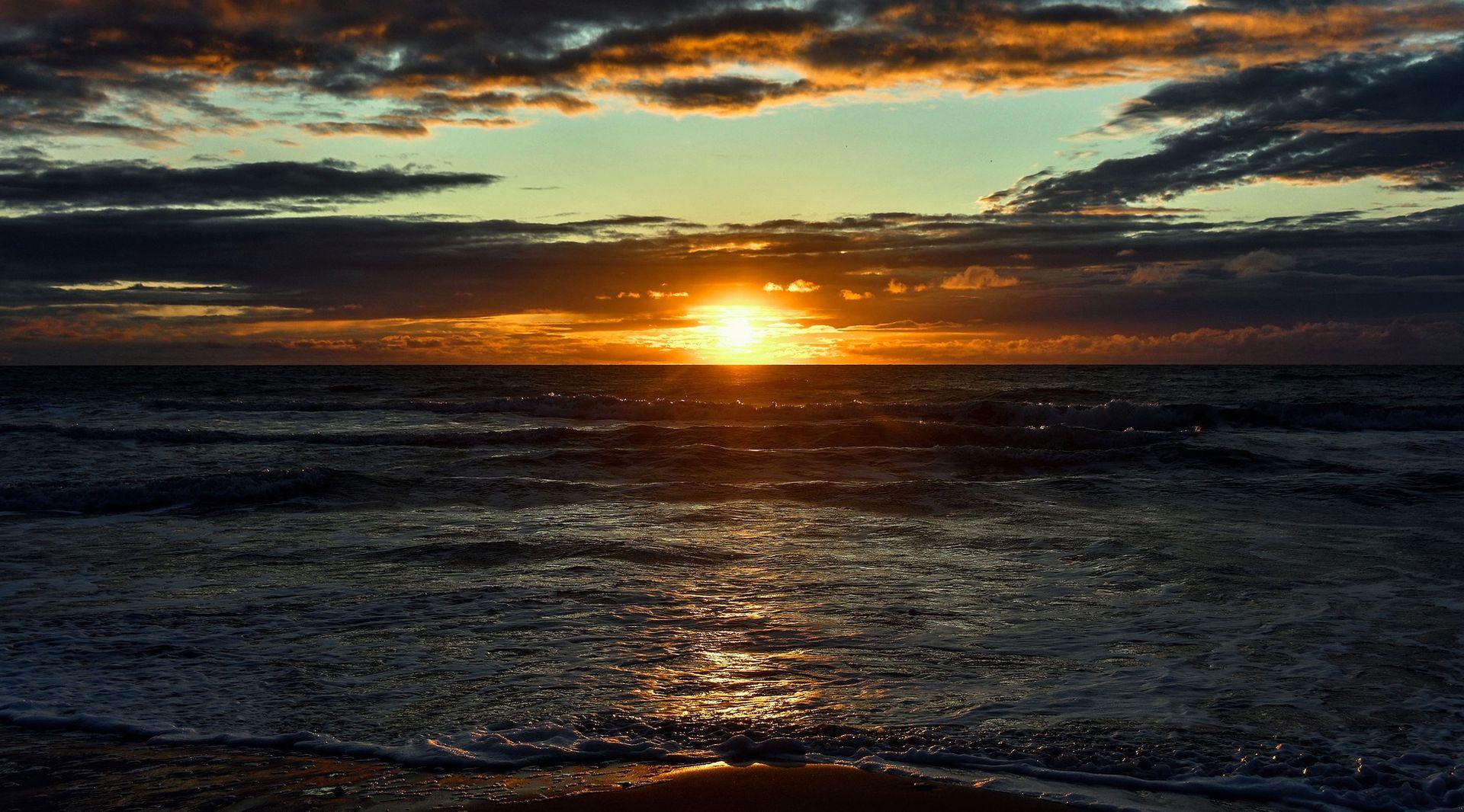 DHMZ: U prvom dijelu subote sunčano, od sredine dana naoblačenje