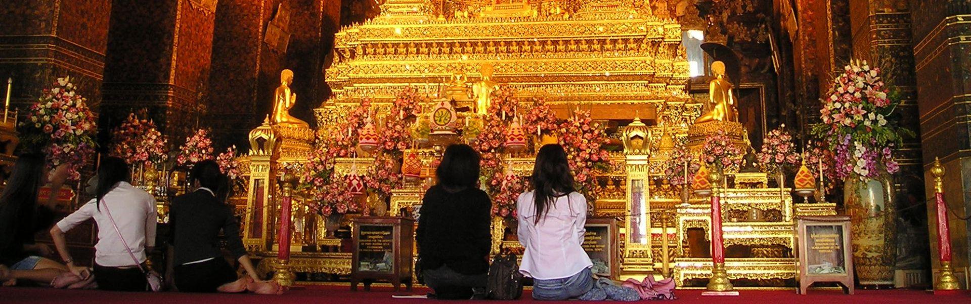 NAKON GODINU DANA PRIPREMA Počeo petodnevni pogreb tajlandskog kralja Bumibola