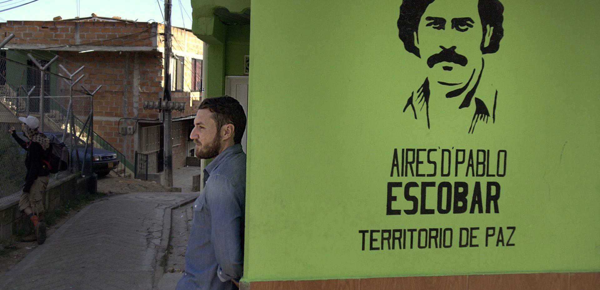 Potraga za skrivenim novcem Pabla Escobara na Discovery Channelu