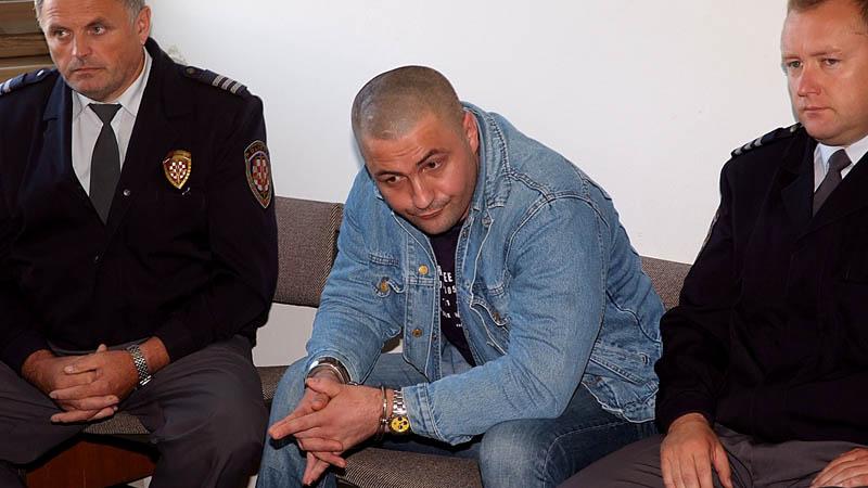 Jedan od najopasnijih hrvatskih kriminalaca uskoro izlazi iz zatvora, dobit će i odštetu