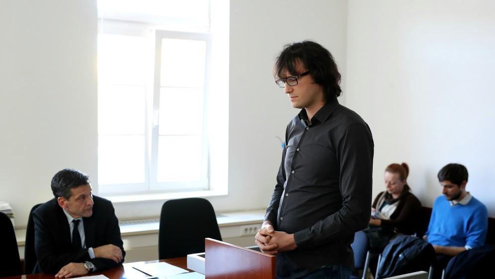 Kerumov nećak osuđen na godinu dana zatvora