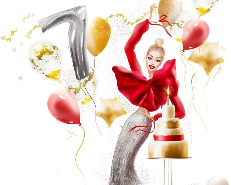 ARENA CENTAR Četiri dana slavlja za sedmi rođendan