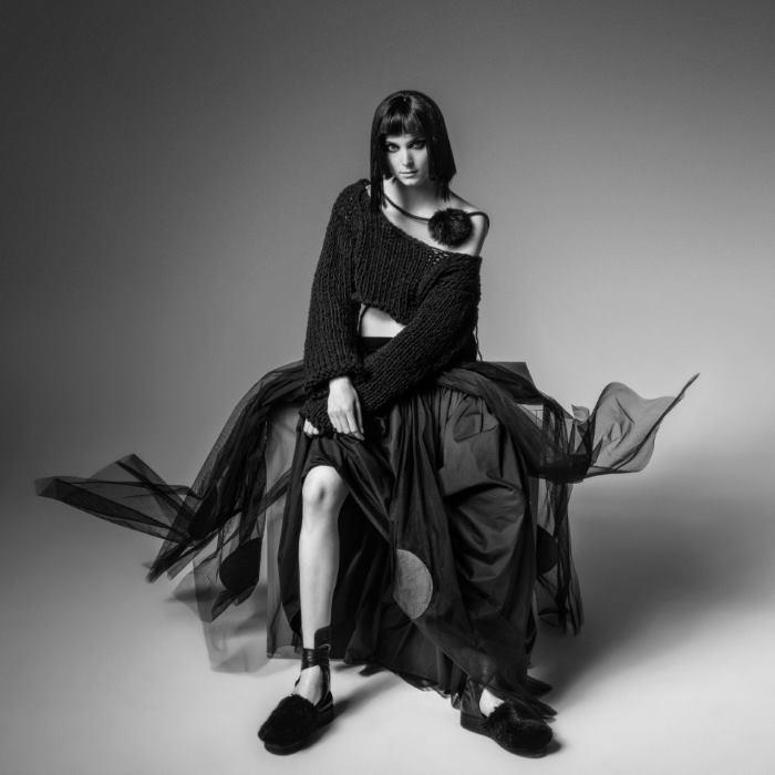 FOTO: CHARLIE DESIGN Univerzalna modna priča 'BLACK, PLEASE! FW17'