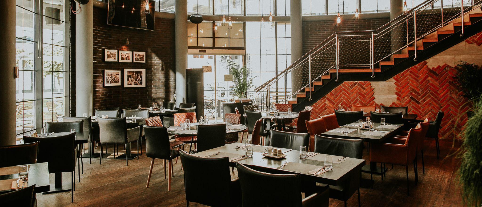 FOTO: BATAK GRILL Novi koncept restorana na Radničkoj cesti