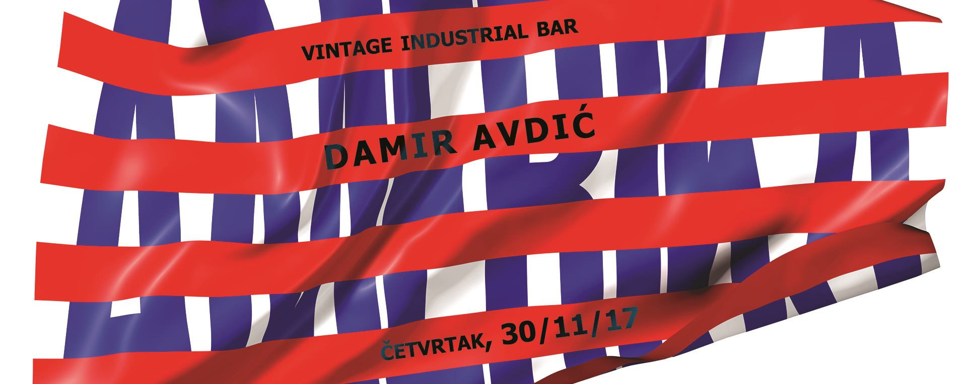 Najnoviji album Damira Avdića nailazi na oduševljenje publike i kritike