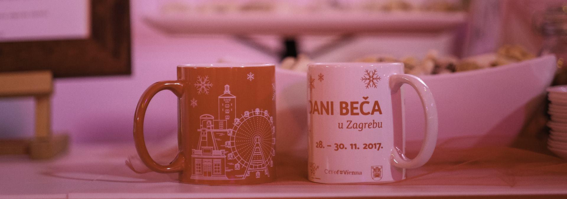 Otvoreni Dani Beča na Trgu bana Jelačića