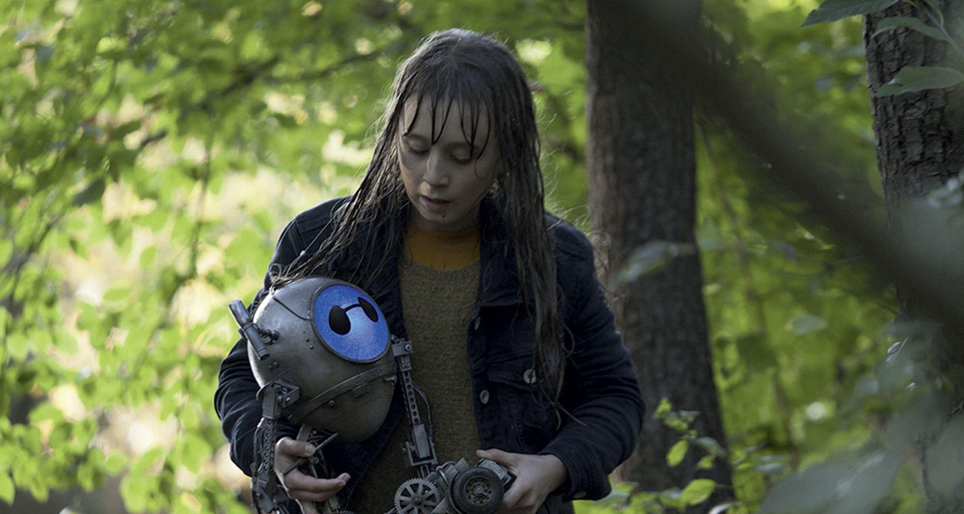Snima se prvi hrvatski SF film za djecu inspiriran Spielbergovim klasikom 'E.T.'