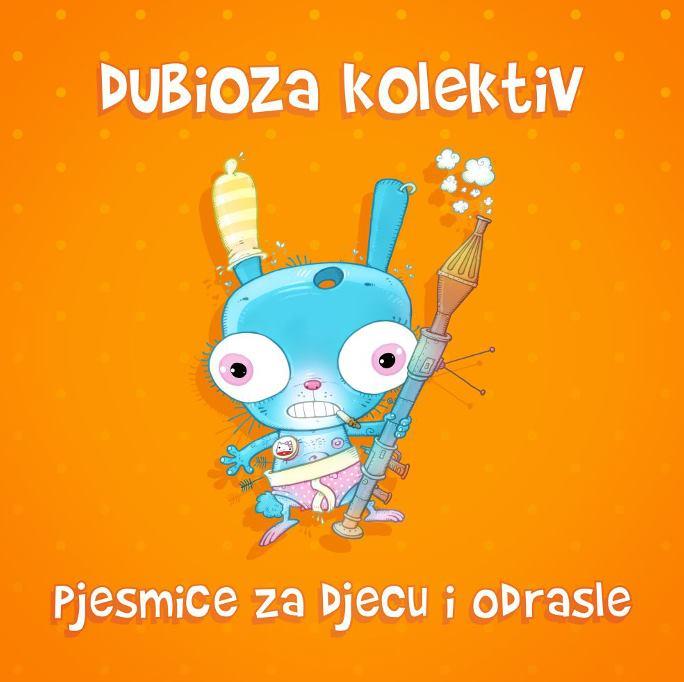 DUBIOZA KOLEKTIV Novi album i druženje s bendom uoči koncerta u Areni