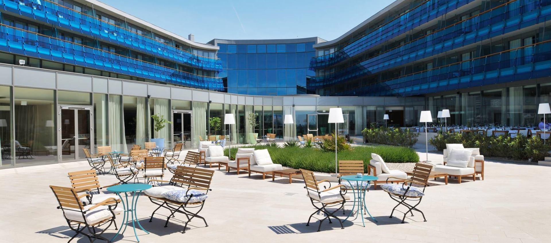 Falkensteiner Hotel & Spa Iadera nudi potpuni odmor tokom novogodišnjih praznika