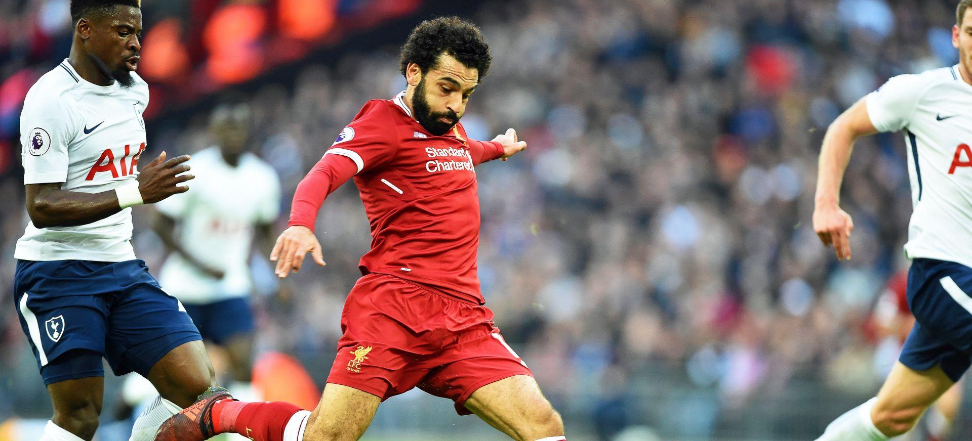 Dan remija, Salah se izjednačio sa Shearerom, Ronaldom i Suarezom