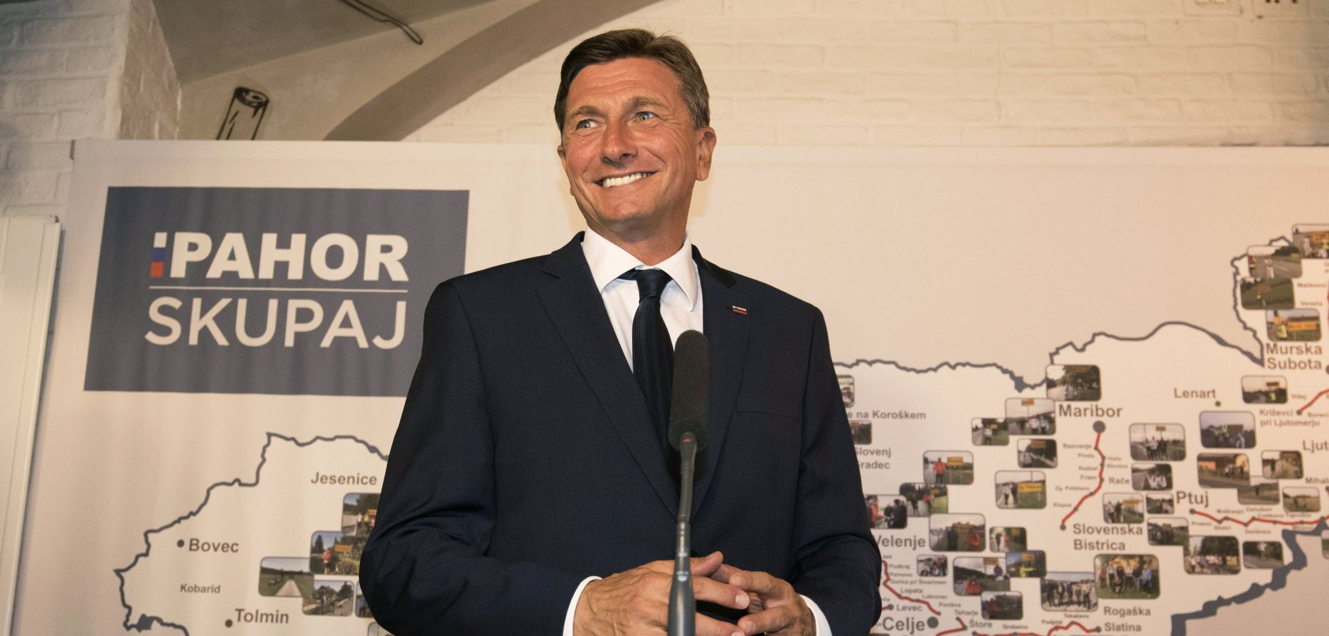 'Parlamentarni izbori u Sloveniji 20. ili 27. svibnja'