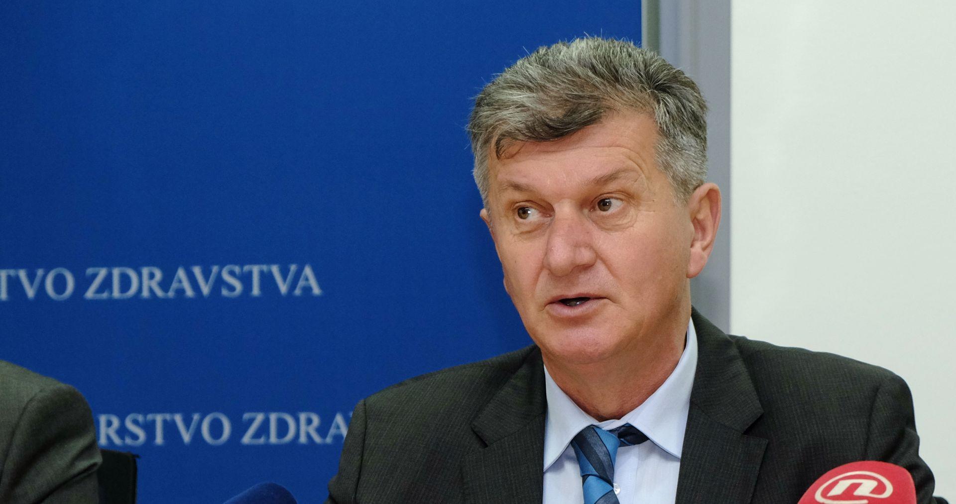KUJUNDŽIĆ 'Uskoro plaćanje 870 milijuna kuna za dugove veledrogerijama'